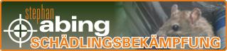 Abing - Schädlingsbekämpfung