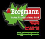 Garten- und Landschaftsbau Borgmann GmbH